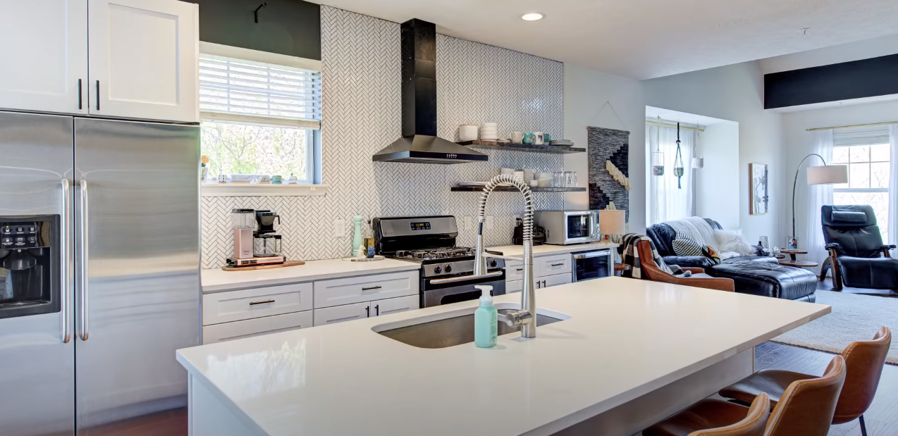 High Quality Kitchen Addition Services Ontario